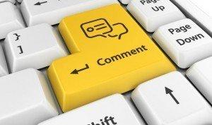 Police des commentaires: protéger pseudos et validation adresses mails