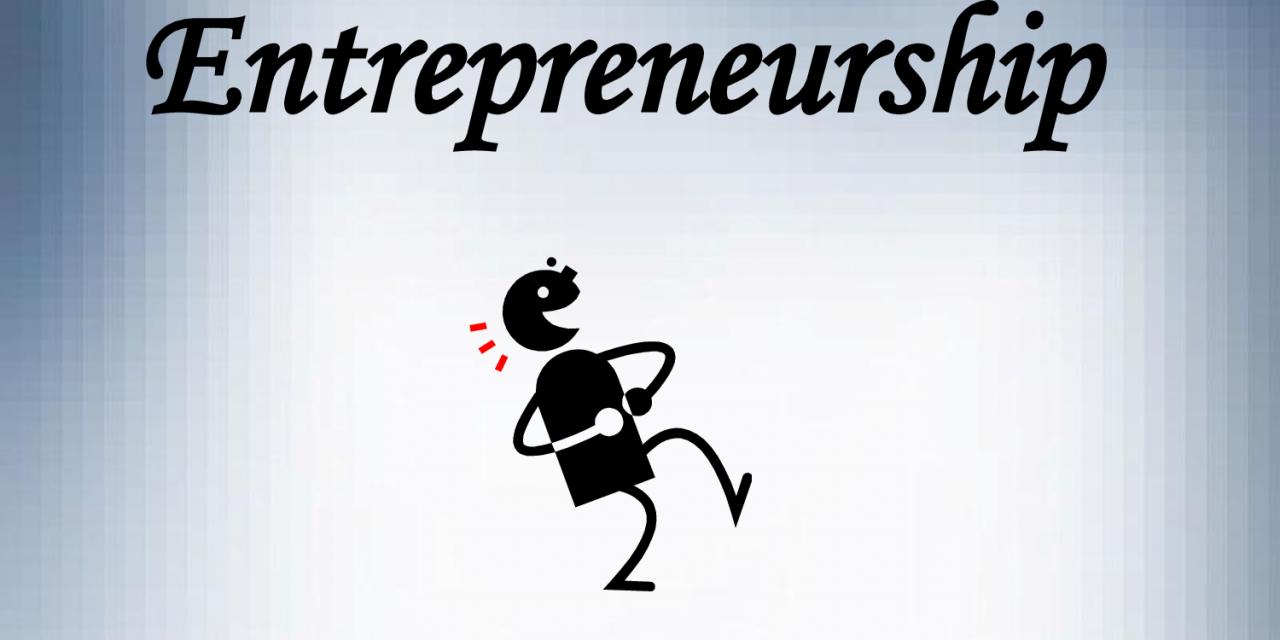 auto-entrepreneurs: L'esprit d'entreprendre peut-il mourir ?