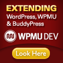 WordPress, Multisite and BuddyPress Plugins, Themes and Support - WPMU DEV